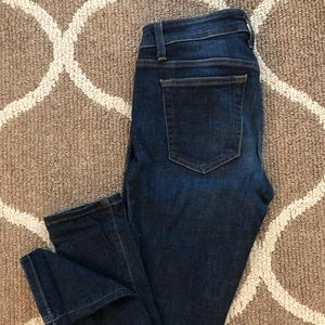 Joe's Jeans. Size 26. Skinny.
